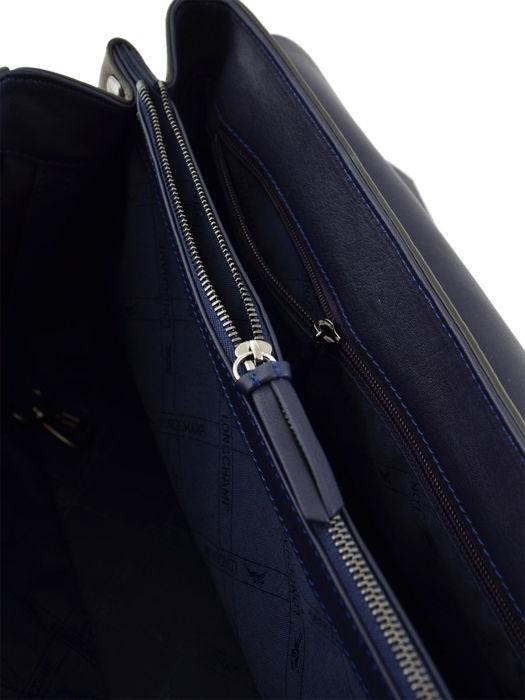 Longchamp Longchamp madeleine Besace Noir