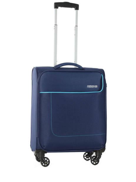 valise cabine american tourister funshine funshine sur. Black Bedroom Furniture Sets. Home Design Ideas
