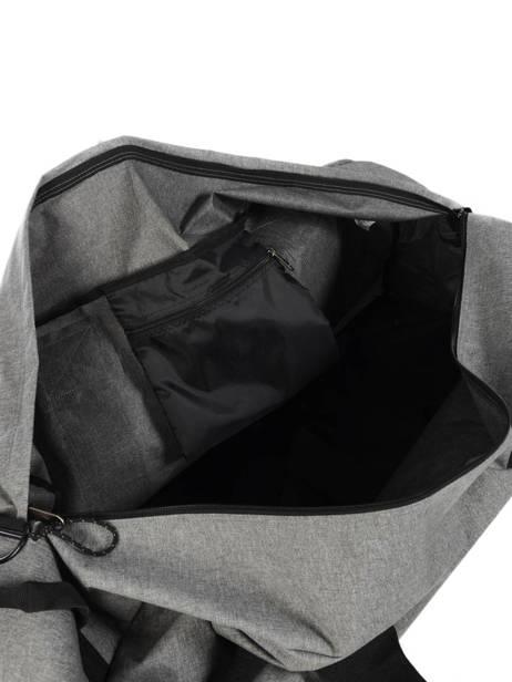 Reistas Met Wieltjes Authentic Luggage Eastpak Grijs authentic luggage K072 ander zicht 5