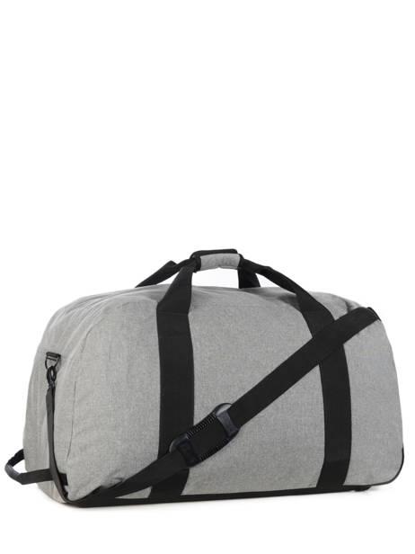 Reistas Met Wieltjes Authentic Luggage Eastpak Grijs authentic luggage K072 ander zicht 4