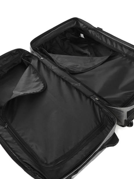 Soepele Reiskoffer Authentic Luggage Eastpak Grijs authentic luggage K63L ander zicht 4