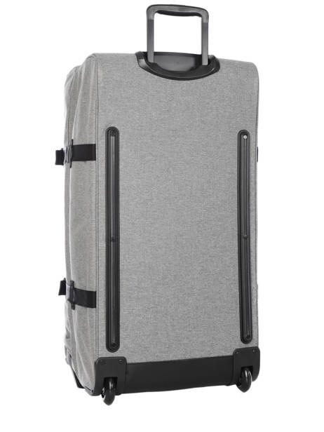 Soepele Reiskoffer Authentic Luggage Eastpak Grijs authentic luggage K63L ander zicht 3