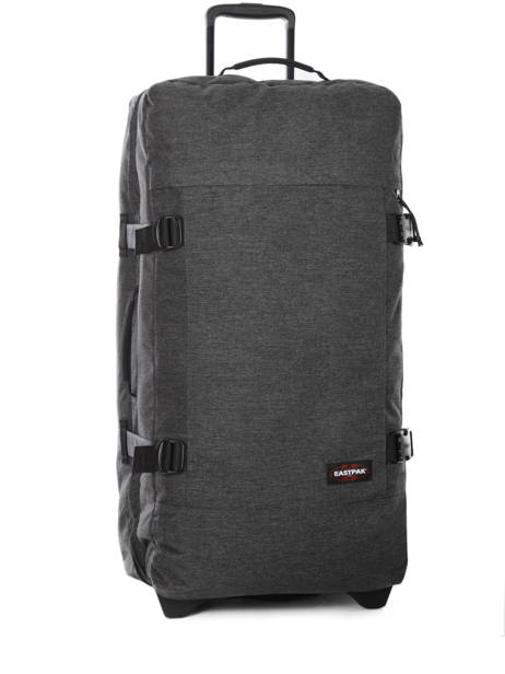 Valise Souple Authentic Luggage Eastpak Noir authentic luggage K63L