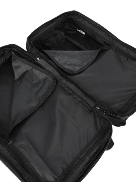 Valise Souple Authentic Luggage Eastpak Noir authentic luggage K63L vue secondaire 4