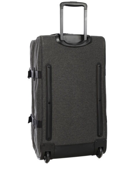 Valise Souple Authentic Luggage Eastpak Noir authentic luggage K63L vue secondaire 3