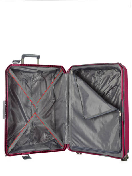 Valise Rigide Range Lock Travel Multicolore range lock CDN24 vue secondaire 6
