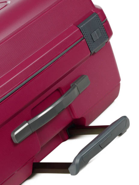 Valise Rigide Range Lock Travel Multicolore range lock CDN24 vue secondaire 2
