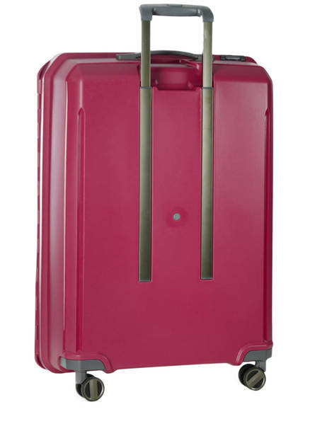 Valise Rigide Range Lock Travel Multicolore range lock CDN24 vue secondaire 5