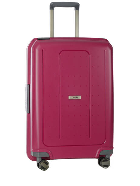 Valise Rigide Range Lock Travel Multicolore range lock CDN24