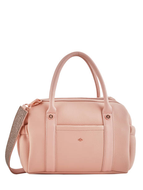 Sac Polochon Bubble Gum Nica Rose bubble gum NMH0006