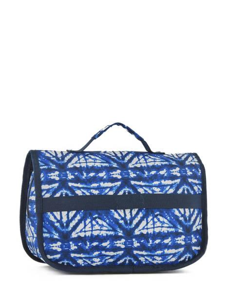 Beauty Case Roxy Blauw luggage RJBL3111 ander zicht 1
