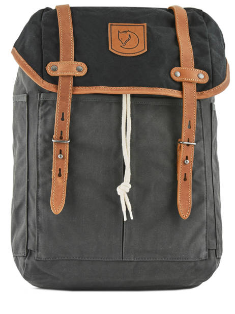 Sac à Dos 1 Compartiment + Pc 15'' Fjallraven Gris rucksack 24205