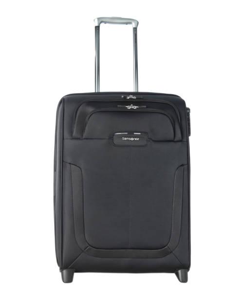 Handbagage Samsonite Zwart duosphere CC6002