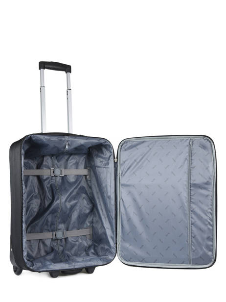 Valise Cabine Travel Noir city 2885-S2 vue secondaire 5