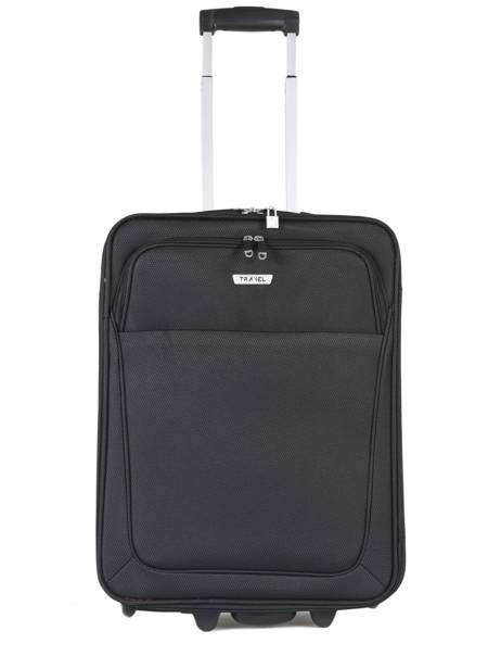 Valise Cabine Travel Noir city 2885-S2