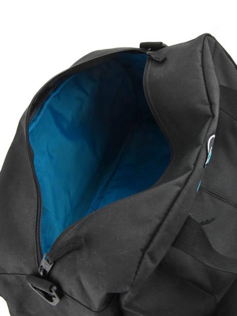 Reistas Voor Cabine Luggage Quiksilver Zwart luggage QYBL3151 ander zicht 4