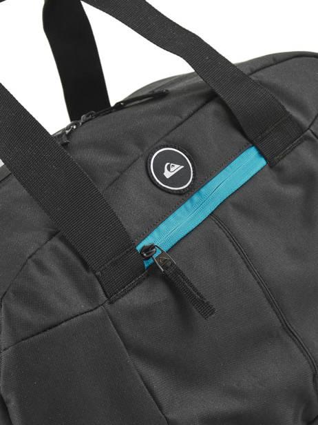 Reistas Voor Cabine Luggage Quiksilver Zwart luggage QYBL3151 ander zicht 1