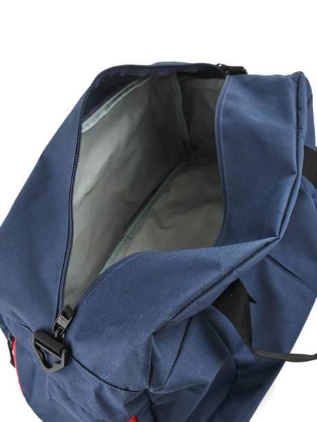 Reistas Voor Cabine Luggage Quiksilver Zwart luggage QYBL3152 ander zicht 5