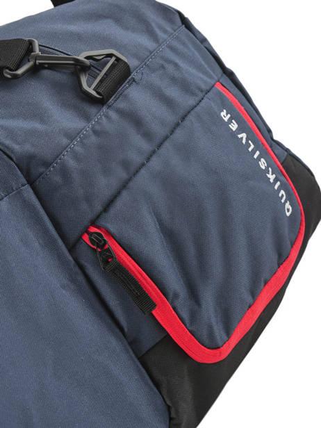 Reistas Voor Cabine Luggage Quiksilver Zwart luggage QYBL3152 ander zicht 2