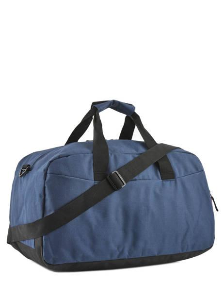 Reistas Voor Cabine Luggage Quiksilver Zwart luggage QYBL3152 ander zicht 4