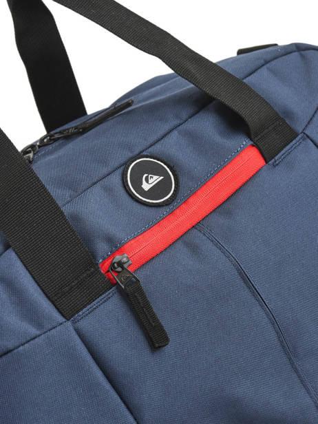 Reistas Voor Cabine Luggage Quiksilver Zwart luggage QYBL3152 ander zicht 1