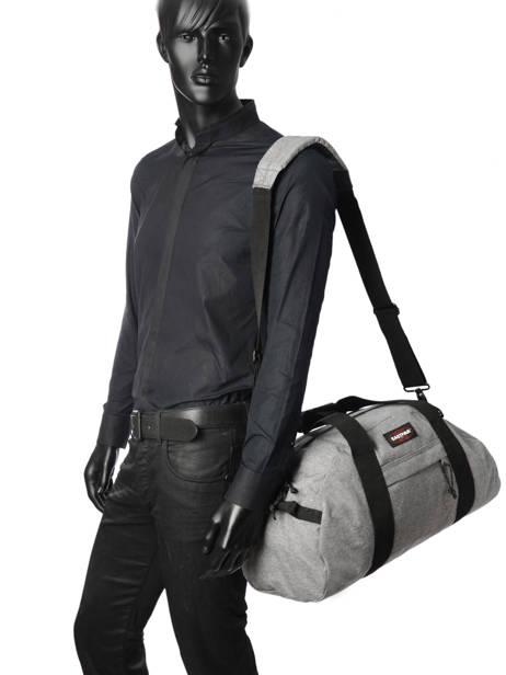 Reistas Voor Cabine Authentic Luggage Eastpak Grijs authentic luggage K735 ander zicht 2