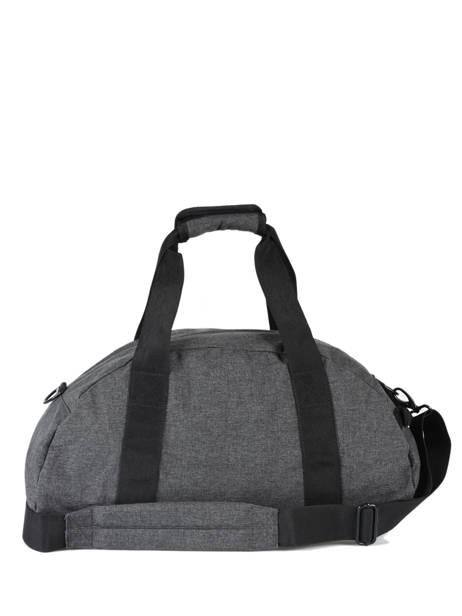 Reistas Voor Cabine Authentic Luggage Eastpak Zwart authentic luggage K735 ander zicht 2