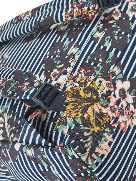 Sac à Dos 1 Compartiment Roxy Noir back to school RJBP3732 vue secondaire 1