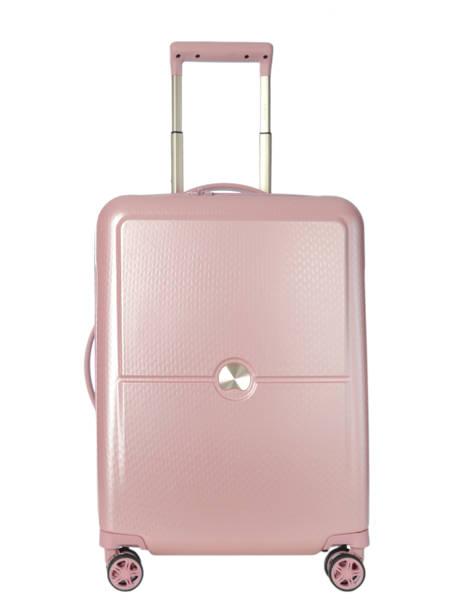 Handbagage Delsey Roze turenne 1621803