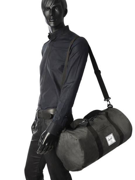 Reistas Voor Cabine Supply Herschel Zwart supply 10251 ander zicht 2