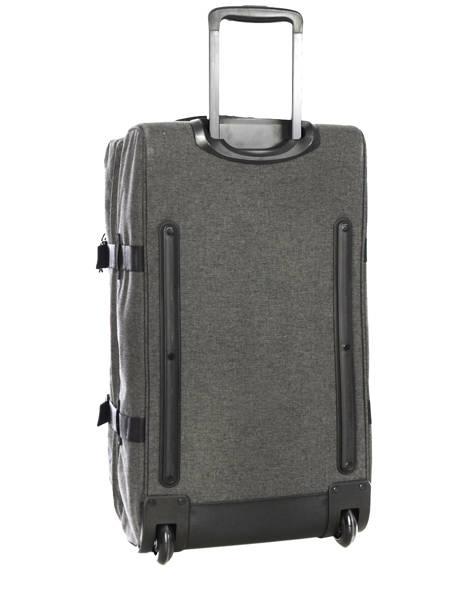 Valise Souple Authentic Luggage Eastpak Gris authentic luggage K62L vue secondaire 3