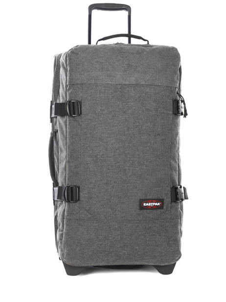 Valise Souple Authentic Luggage Eastpak Gris authentic luggage K62L