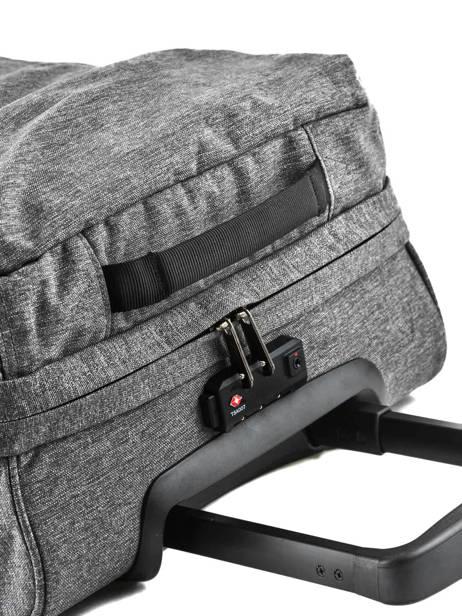 Valise Souple Authentic Luggage Eastpak Gris authentic luggage K62L vue secondaire 1