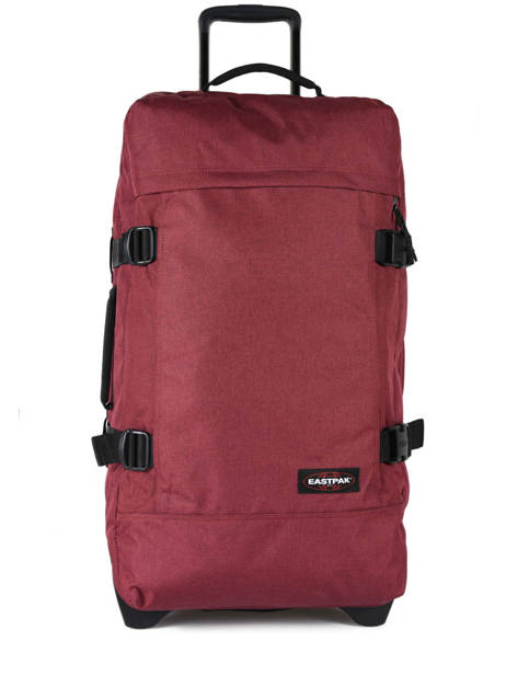 Soepele Reiskoffer Authentic Luggage Eastpak Violet authentic luggage K62L