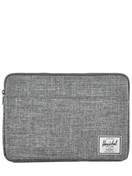 Housse Ordinateur Herschel Noir classic business 10054-15