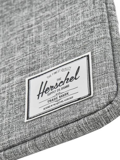 Housse Ordinateur Herschel Noir classic business 10054-15 vue secondaire 1