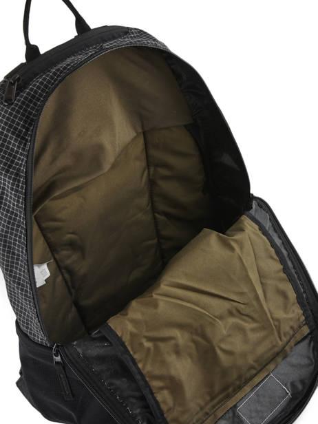 Sac à Dos 1 Compartiment + Pc 15'' Dakine Noir street packs 1001-439 vue secondaire 4