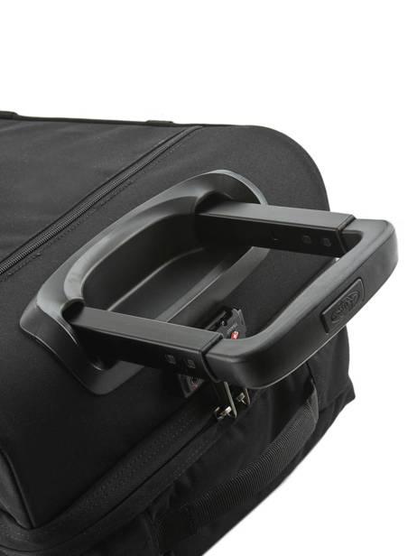 Valise Cabine Sac à Dos Eastpak Noir authentic luggage K96L vue secondaire 1