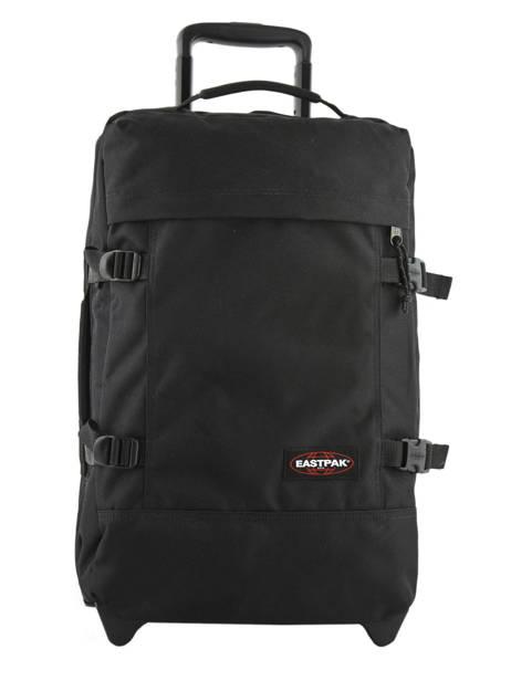 Valise Cabine Sac à Dos Eastpak Noir authentic luggage K96L