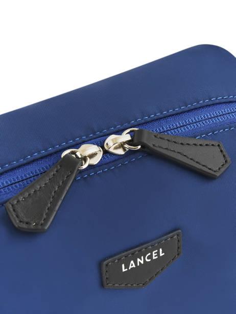 Toiletzak S Pop Lancel Blauw pop A08856 ander zicht 1