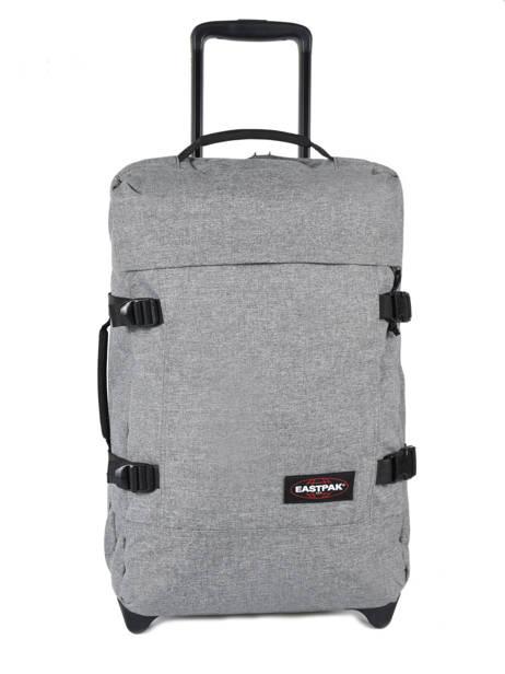 Handbagage Rugzak Eastpak Grijs authentic luggage K96L