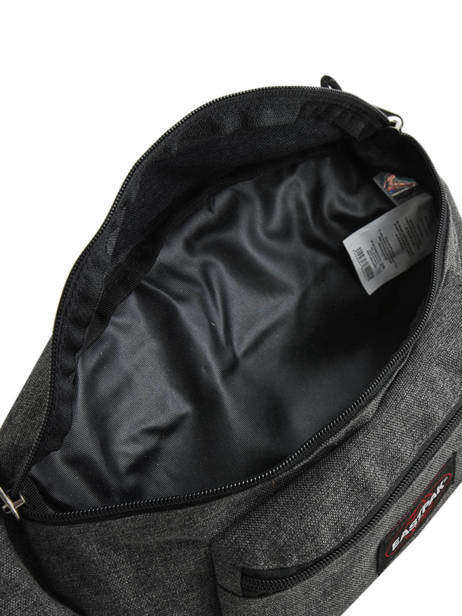 Heuptasje Doggy Bag Eastpak Zwart authentic K073 ander zicht 4