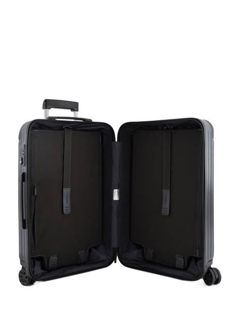 Harde Reiskoffer Essential Rimowa Zwart essential 832-63-4 ander zicht 5