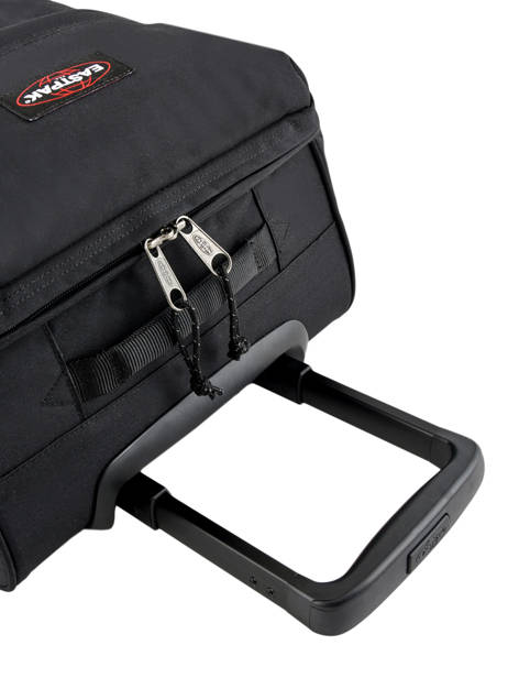 Valise Cabine Eastpak Noir authentic luggage K36D vue secondaire 1