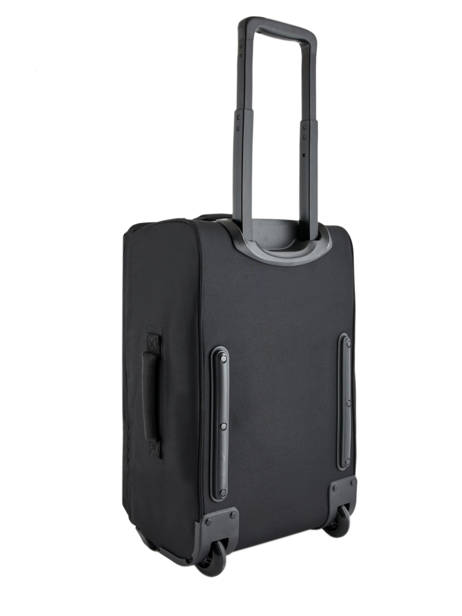 Valise Cabine Eastpak Noir authentic luggage K36D vue secondaire 4