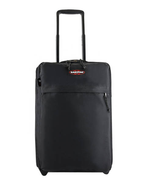 Valise Cabine Eastpak Noir authentic luggage K36D