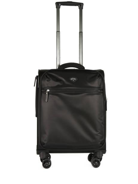 Handbagage Jump Zwart nice 6571EX