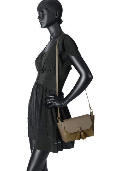 Longchamp PÉnÉlope soft Sac porté travers Noir