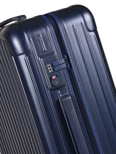 Valise Rigide Essential Rimowa Noir essential 832-63-4 vue secondaire 1