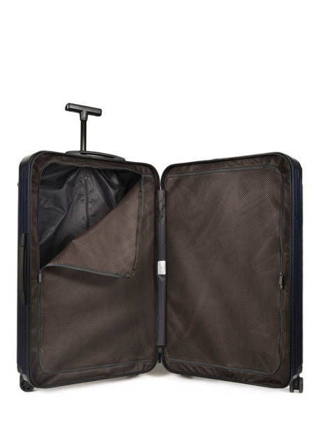 Valise Rigide Essential Lite Rimowa Bleu essential lite 823-63-4 vue secondaire 5